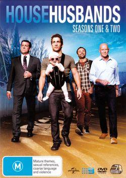 House Husbands: Seasons 1 - 2