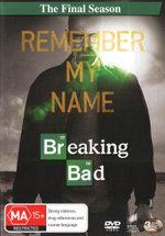 Breaking Bad: The Final Season (Season 6)