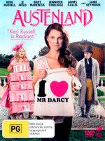 Austenland (DVD/UV)