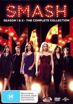 Smash: Seasons 1 - 2
