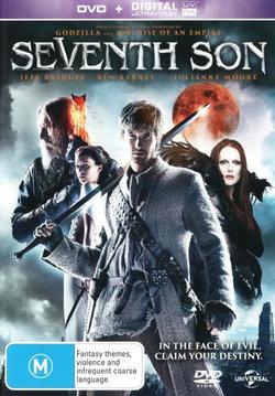 Seventh Son (DVD/UV)
