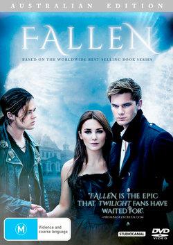 Fallen (2016) (Australian Edition)