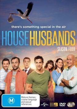 House Husbands: Season 4