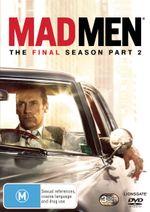 Mad Men: The Final Part 2 (Season 7)