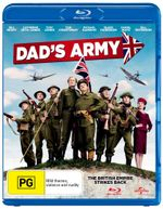 Dad's Army (2015)