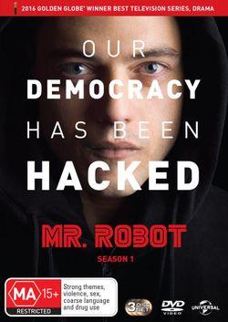 Mr Robot: Season 1