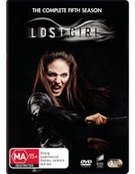 Lost Girl: Season 5 (Final Season)