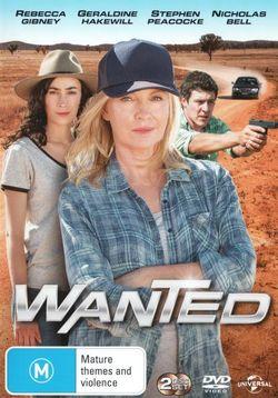 Wanted: Season 1