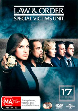 Law & Order: Special Victims Unit - Year 17
