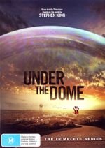 Under The Dome: Season 1 - 3