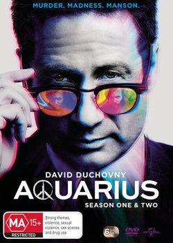 Aquarius: Seasons 1 - 2