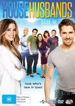 House Husbands: Season 5