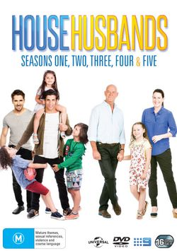 House Husbands: Seasons 1 - 5