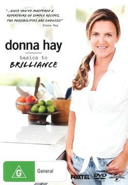 Donna Hay: Basics to Brilliance