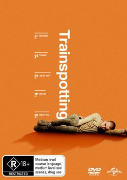 Trainspotting (Special Edition)