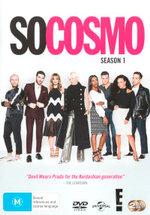 So Cosmo: Season 1