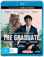 The Graduate (50th Anniversary Edition)