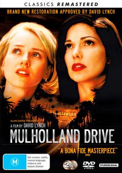 Mulholland Drive (Classics Remastered)