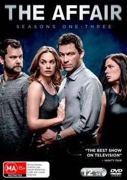 The Affair: Season 1 - 3