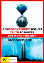 2 Movie Pack: An Inconvenient Truth / An Inconvenient Sequel: Truth to Power