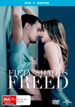 Fifty Shades Freed (Unveiled Edition)