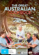 The Great Australian Cookbook: Season 1