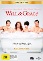 Will & Grace (The Revival): Season 1
