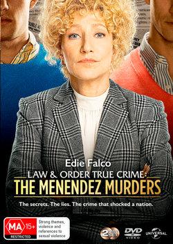 Law & Order: True Crime - The Menendez Murders