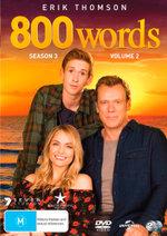 800 Words: Season 3 - Volume 2