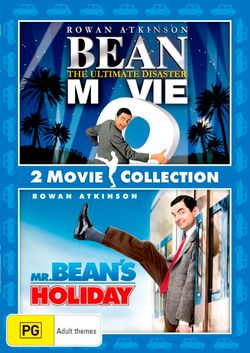 Bean: The Ultimate Disaster Movie / Mr Bean's Holiday