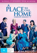 A Place to Call Home: Seasons 1 - 5