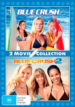 Blue Crush / Blue Crush 2