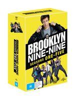 Brooklyn Nine-Nine: Seasons 1 - 5