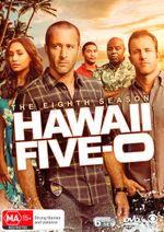 Hawaii Five-0 (2010): Season 8