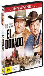 El Dorado (1966) (The John Wayne Collection)