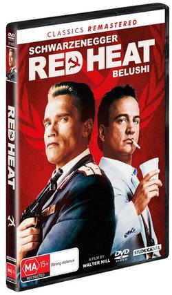 Red Heat (Classics Remastered)