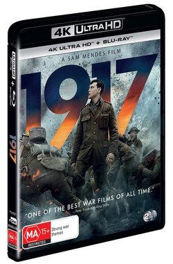 1917 (4K UHD / Blu-ray)