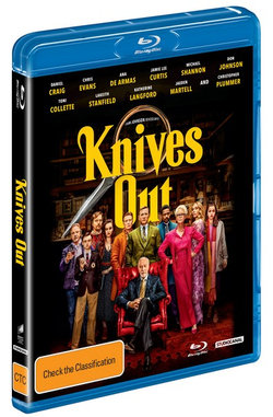 Knives Out (4K UHD / Blu-ray)