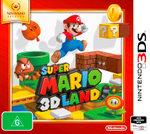Super Mario 3D Land (Nintendo Selects)