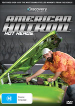 American Hot Rod: Hot Heads (Discovery Channel)