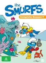 The Smurfs: Season 7