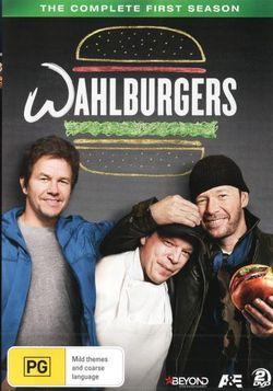 Wahlburgers: Season 1