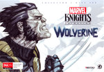 Wolverine (Collector's Gift Set) (Marvel Knights Animation)