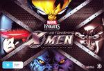 Astonishing X-Men (Collector's Gift Set) (Marvel Knights Animation)