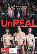 Unreal - Season 1