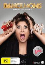 Dance Moms: Season 4 Collection 3