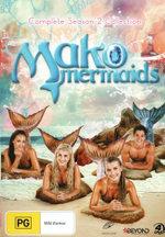 Mako Mermaids - Season 2