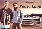 Fast N Loud Smokin Rides Collector's Set