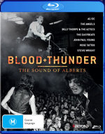 Blood & Thunder: Sound Of Alberts