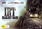Irt Deadliest Roads Collector's Set